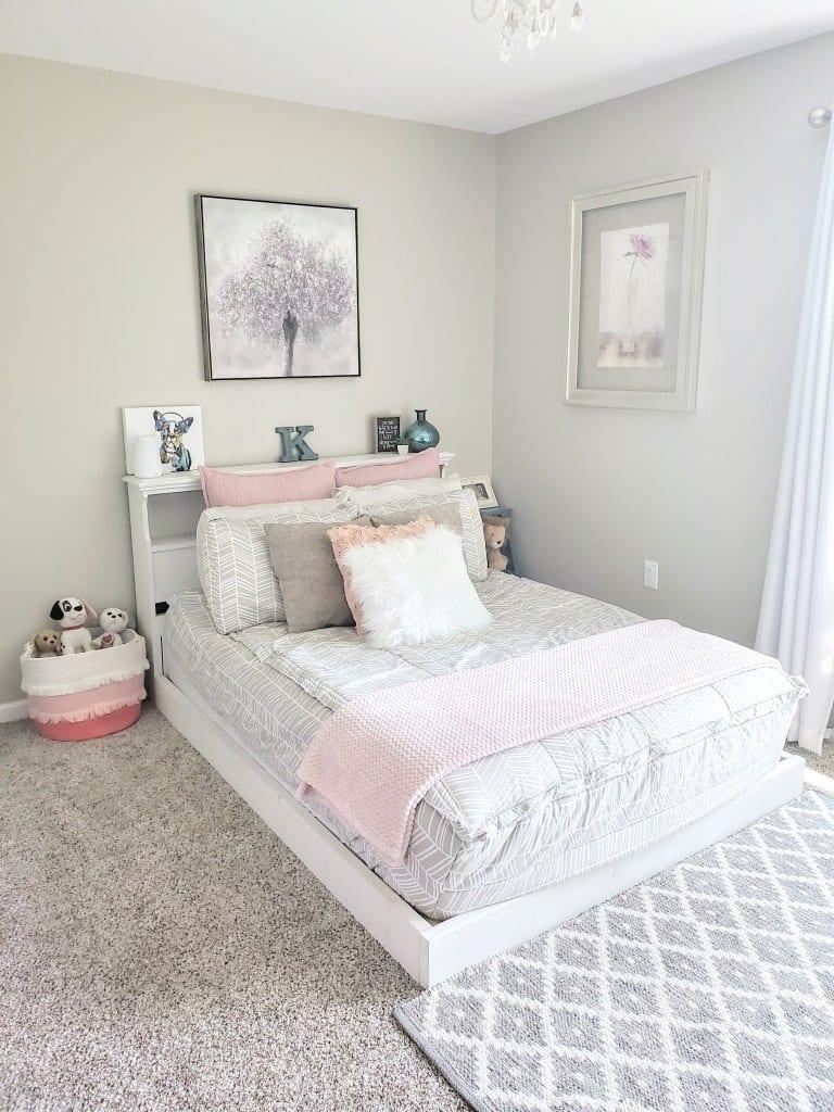 Little Girl's Dream Bedroom