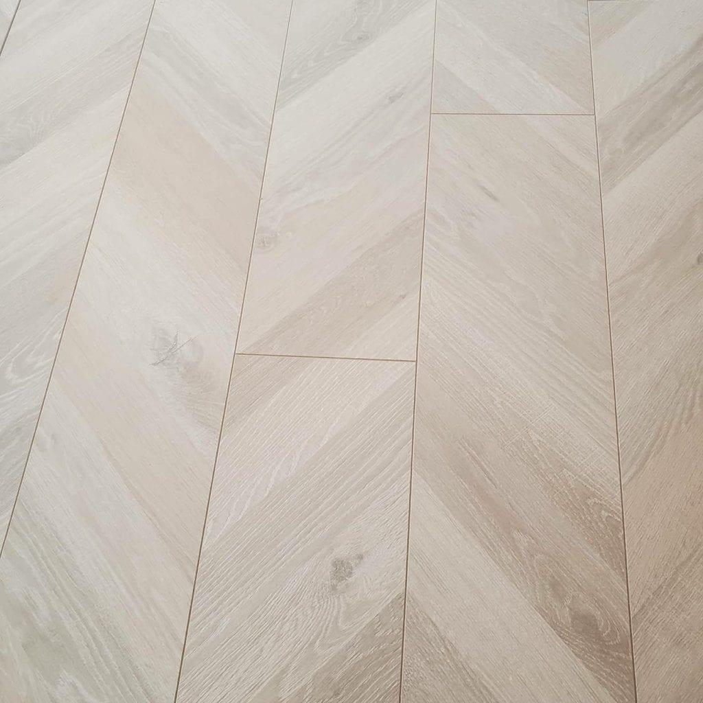 Week 3 – ORC – Flooring